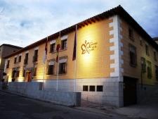 Casona de la Reyna, Toledo